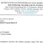 Klinik Proposal Batch II